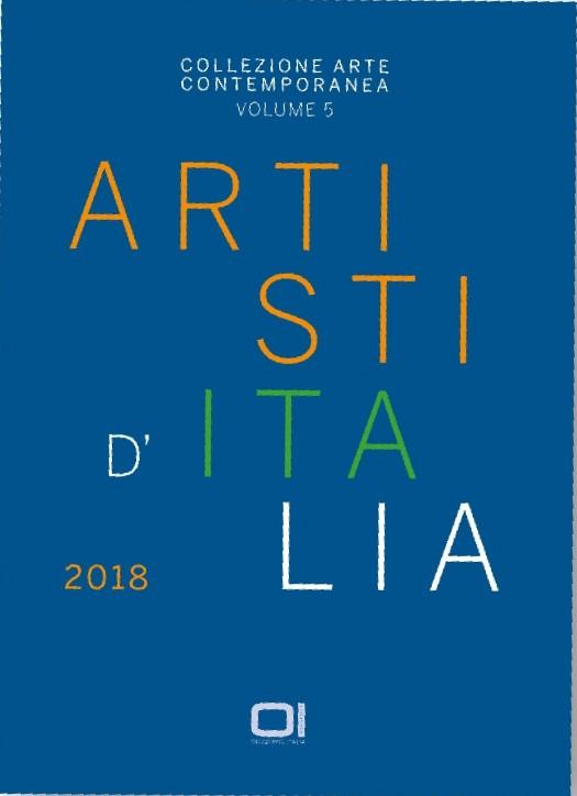 Catalogo Artisti d'Italia 2018