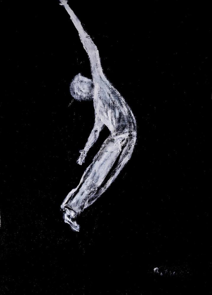 Il volo dell'uomo