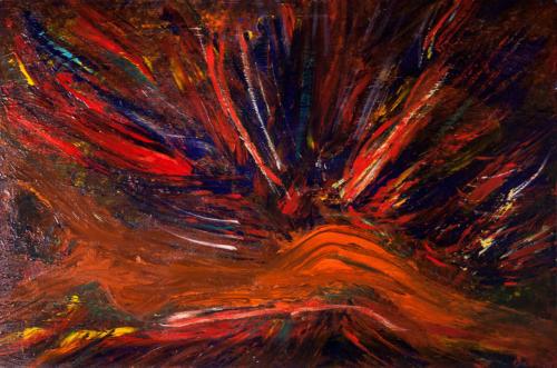 Omaggio a Hébuterne - Modigliani